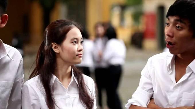 베트남 독립영화 '6월을 위하여(DÀNH CHO THÁNGSÁU)'