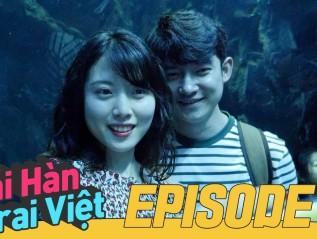 Gái Hàn Trai Việt – Tập2