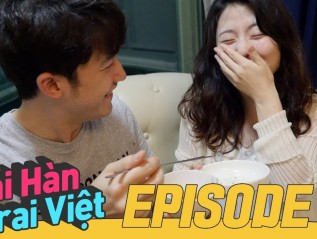 Gái Hàn Trai Việt – Tập3