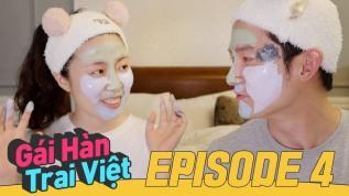 Gái Hàn Trai Việt – Tập4