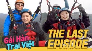 Gái Hàn Trai Việt – TậpCuối