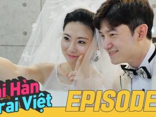 Gái Hàn Trai Việt – Tập1